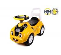 """Іграшка """"Автомобіль для прогулянок ТехноК"""", арт.6689"""