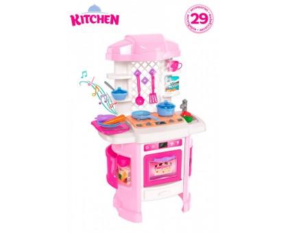 """Іграшка """"Кухня ТехноК"""", арт.6696"""