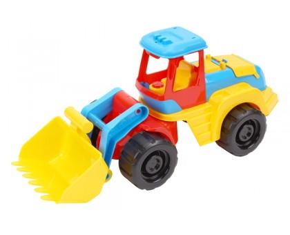 """Іграшка """"Трактор ТехноК"""", арт.6894"""