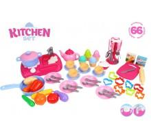 """Іграшка """"Кухня з набором посуду ТехноК"""", арт.7280"""