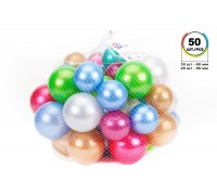 """Іграшка """"Набір кульок для сухих басейнів ТехноК"""", арт.7310"""