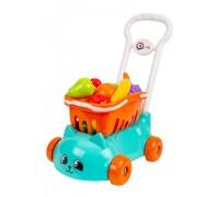 """Іграшка """"Візочок для супермаркету ТехноК"""", арт.7570"""