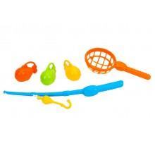 """Іграшка """"Набір для риболовлі ТехноК"""", арт.7600"""