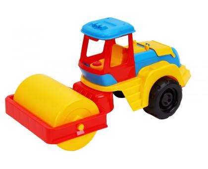 """Іграшка """"Трактор ТехноК"""", арт.8010"""