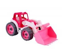 """Іграшка """"Трактор ТехноК"""", арт.8195"""