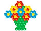 Мозаики-пазлы