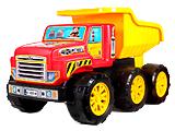 Большие автомобили (6)