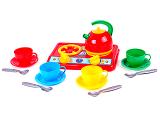 Посуд, кухонні набори